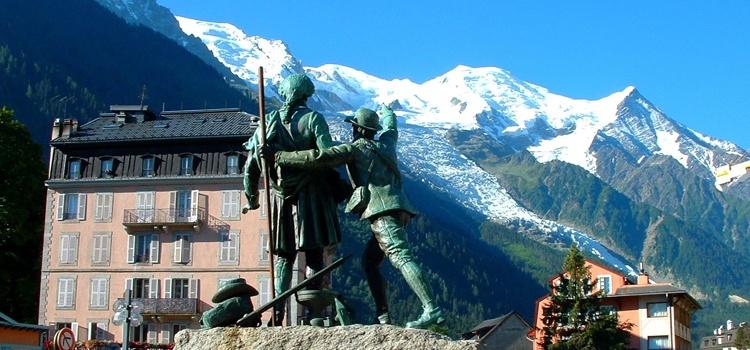 Séjour découverte de la Haute-Savoie