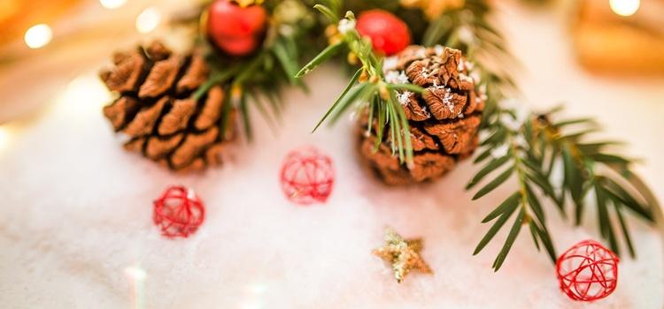 Organiser votre arbre de Noël à Annecy