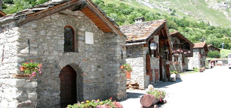 Séjour touristique en Haute-Maurienne et Italie