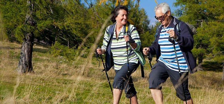 Séjour Marche nordique et Bien-être en Haute Savoie