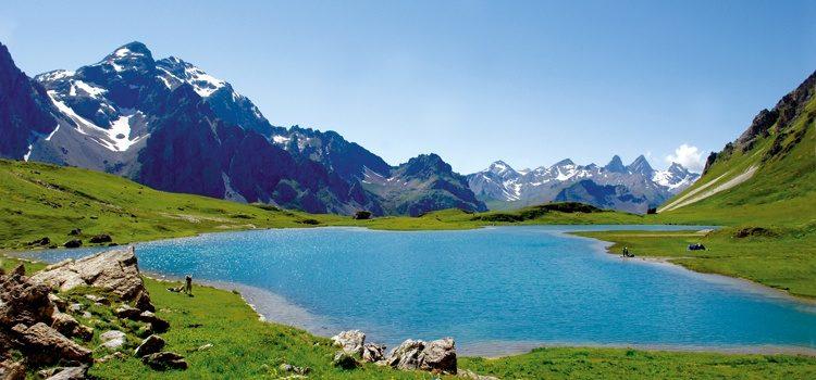 Entre Savoie et Italie