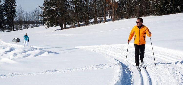 Week-end au ski et à la neige à Habère-Poche