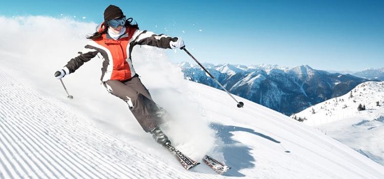 Semaine de ski tout compris à Valmeinier