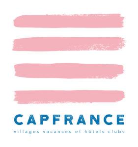 Cap France villages vacances et hôtels clubs