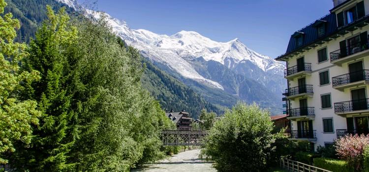 Séjour Chamonix, Léman et Suisse