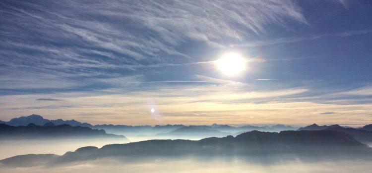 Retour d'expérience de l'Eductour Annecy en Haute-Savoie et dans les Alpes du Léman