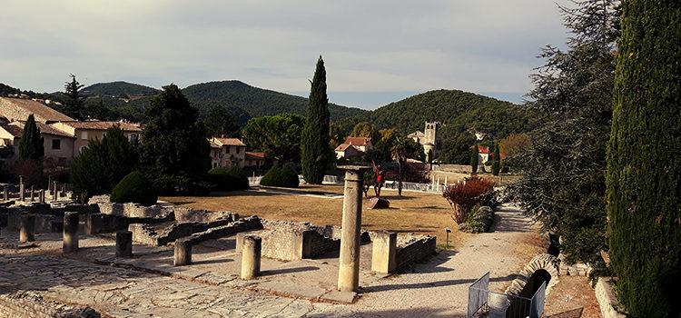 Eductour au cœur de la Drôme Provençale à Rémuzat