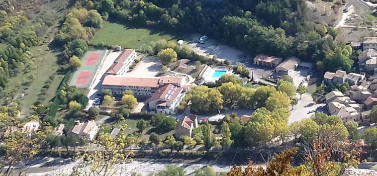 Séjour promotionnel en groupe en Drôme Provençale