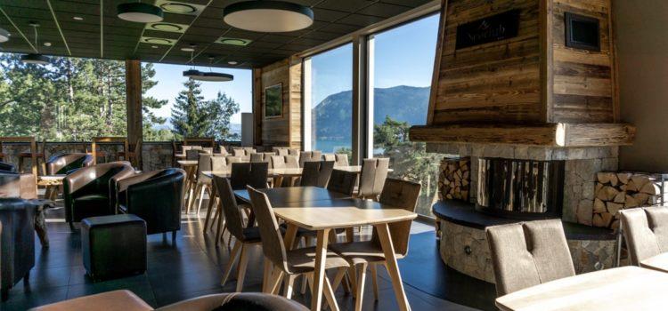 Séjour Bridge en groupes en Savoie Mont Blanc et Drôme Provençale